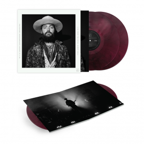 Live From The Royal Albert Hall - 2LP (Farvet Vinyl) / Ry X &  London Contemporary Orchestra / 2021