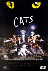 Cats / Soundtracks / 1998
