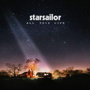 All This Life - LP / Starsailor / 2017