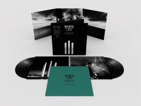 To Lose My Life | 10th Anniversary Deluxe Edition - 2LP / White Lies / 2009 / 2019