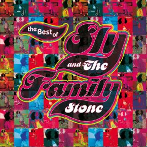 The Best Of Sly And The Family Stone - 2LP / Sly & The Family Stone / 1999 / 2009