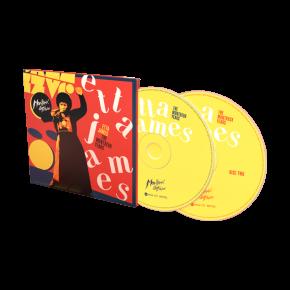 Etta James: The Montreux Years - 2CD / Etta James / 2021