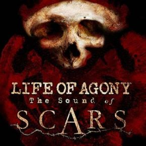 The Sound Of Scars - LP / Life Of Agony  / 2019