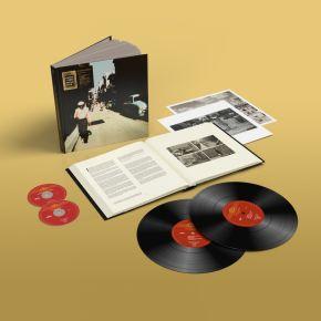 Buena Vista Social Club (25th Anniversary Edition) - 2LP+2CD (Boxset) / Buena Vista Social Club / 2021