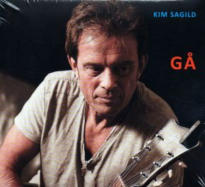 Gå - cd / Kim Sagild / 2013