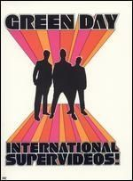 International Supervideos! - DVD / Green Day / 2001