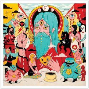 Fear Fun - LP+CD / Father John Misty / 2014
