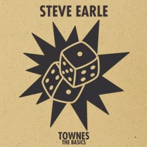 Townes The Basics (vinyl) Record Store Day 2014 / Steve Earle / 2014
