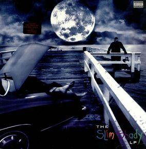 The Slim Shady LP - 2LP / Eminem / 1999/2013