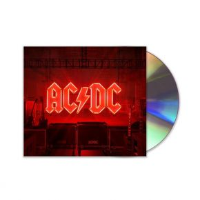 Power Up - CD / AC/DC / 2020