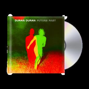 Future Past - CD (Deluxe Edition) / Duran Duran / 2021