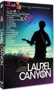 Laurel Canyon - DVD / Various Artists / 2020