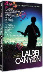 Laurel Canyon - DVD / Various Artists / 2020