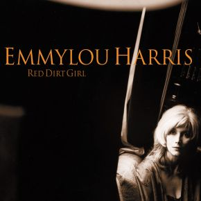 Red Dirt Girl - 2LP (Rød Vinyl) / Emmylou Harris / 2000 / 2021