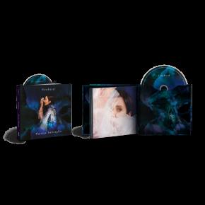 Firebird - CD (Deluxe) / Natalie Imbruglia / 2021