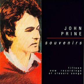 Souvenirs - 2LP / John Prine / 2000 / 2020