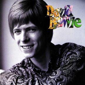 The Deram Anthology - CD / David Bowie / 1997