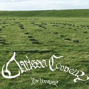 The Voyager - LP / Clarissa Connelly / 2021