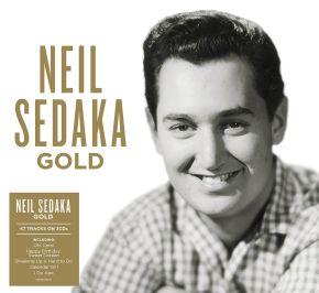 Gold - 3CD / Neil Sedaka / 2020