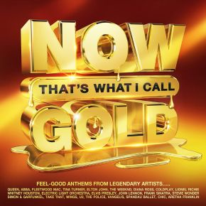 Now That's What I Call Gold - 4CD / Various Artists / 2021
