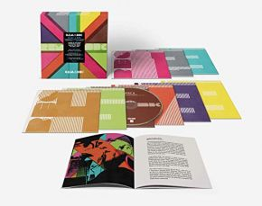 Best Of R.E.M. At The BBC - 8CD+1DVD Box / R.E.M. / 2018