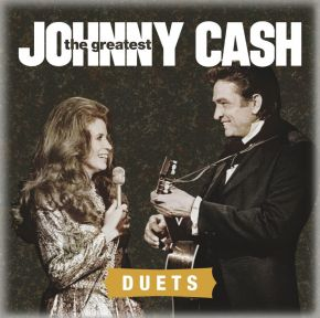 The Greatest: Duets - CD / Johnny Cash / 2011 / 2012