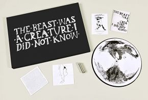 A Creature I Don't Know - CD+DVD+Picture Disc (Boxset) / Laura Marling / 2011