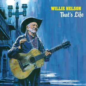 That's Life - CD / Willie Nelson / 2021