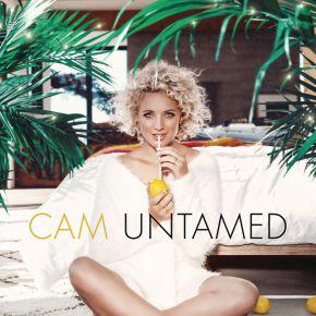 Untamed - CD / Cam / 2015