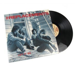 Let It Be - LP / The Replacements  / 1984/2016