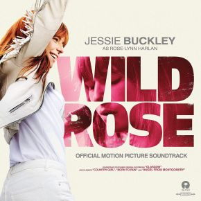Wild Rose - LP / Jessie Buckley | Soundtrack / 2019