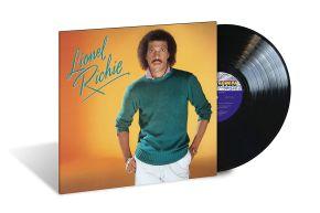 Lionel Richie - LP / Lionel Richie / 1982 / 2017