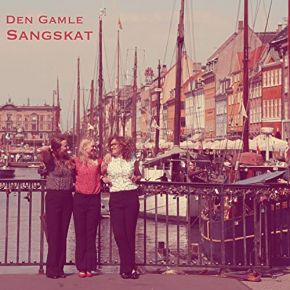 Den Gamle Sangskat - CD / Den Gamle Sangskat / 2018