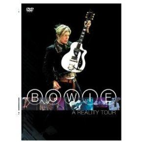 A Reality Tour - DVD / David Bowie / 2004