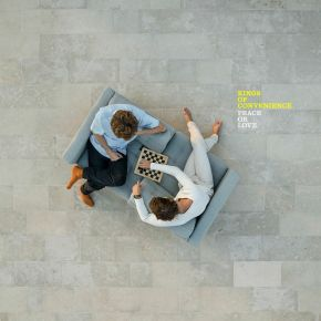 Peace Or Love - CD (Mintpack Edition) / Kings Of Convenience / 2021