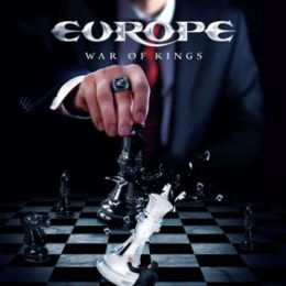 War Of Kings - CD / Europe / 2015