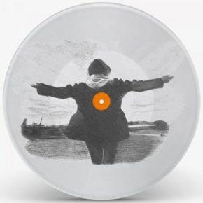 The A Team (10th Anniversary Edition EP) - LP (RSD 2021 Klar Vinyl) / Ed Sheeran / 2011/2021