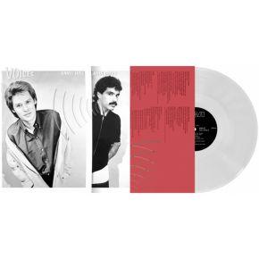 Voices - LP (RSD 2021 Klar vinyl) / Hall & Oates / 1980 / 2021