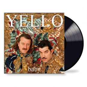 Baby - LP / Yello / 1991/2021