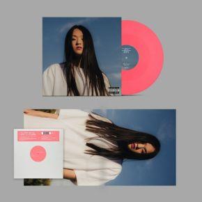 "Before I Die - LP+7"" Single / Park Hye Jin (박혜진) / 2021"