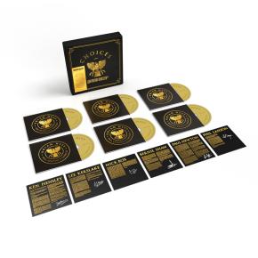 Choices - 6CD (Boxset) / Uriah Heep / 2021