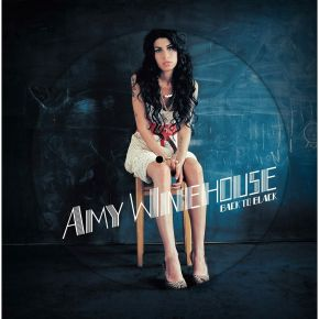 Back To Black - LP (NAD 2021 Picture Disc Vinyl) / Amy Winehouse / 2006/2021