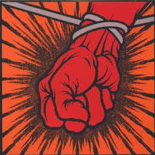 St. Anger - 2LP / Metallica / 2003/2014