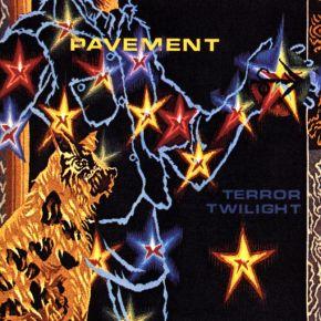 Terror Twilight - CD / Pavement / 1999