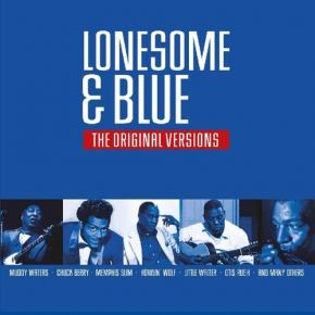 Lonesome & Blue - CD / Various Artists / 2017