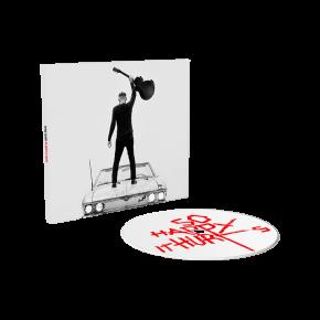 So Happy It Hurts - CD (Deluxe) / Bryan Adams / 2022