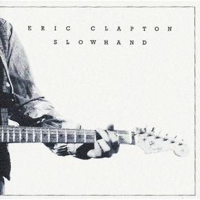 Slowhand - LP / Eric Clapton / 2012