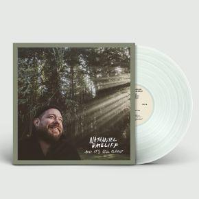 And It's Still Alright - LP (Klar vinyl) / Nathaniel Rateliff / 2020