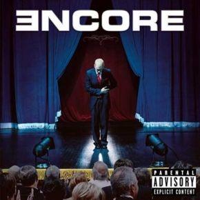 Encore - 2LP / Eminem / 2004/2013