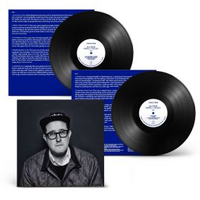 All These Perfect Crosses - 2LP (RSD 2020 Vinyl) / Craig Finn / 2020